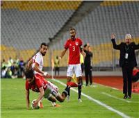 فيديو  مصر تحقق الفوز الرسمي الأول على تونس منذ 2002