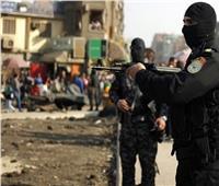 عاجل| مصرع «القذافي» واثنين آخرين في تبادل لإطلاق النار مع الداخلية