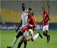 المحمدي: سعيد بهدفي الدولي الأول وأشعر بالفخر لتمثيل منتخب بلادي