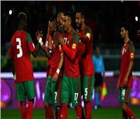 شاهد| حكيم زياش يقود المغرب للتأهل لكأس أفريقيا 2019