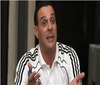 عصام عبد الفتاح يطالب بإقامة مباريات القسم الثاني على 3 أيام