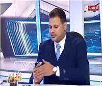 فيديو| ناقد رياضي: منتخب مصر فك عقدة التوانسة