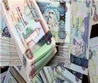 أسعار العملات العربية في البنوك.. اليوم