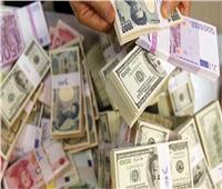 تراجع أسعار العملات الأجنبية في البنوك.. اليوم