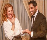 «هنا شيحة» تنشر صورا جديدة مع زوجها «أحمد فلوكس» في شهر العسل