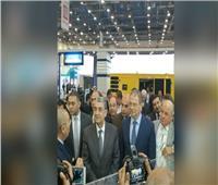 بدء فعاليات المعرض الدولي للطاقة