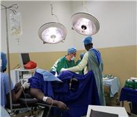 الصحة: إيفاد قافلة طبية لجنوب السودان وإجراء عدد من الجراحات الدقيقة