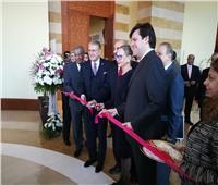 افتتاح المعرض الدولي الـ 16 للفرنشايز بالقاهرة