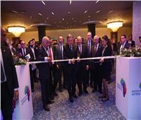 انطلاق فعاليات الدورة الثالثة للمعرض الدولي «ديستنشن أفريقا»