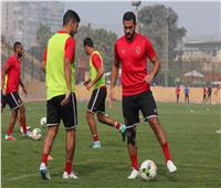 الأهلي يكشف موقف أحمد فتحي من المشاركة في مباراة الوصل الإماراتي
