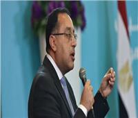 مدبولي: نتطلع لعقد اجتماعات اللجنة العليا المشتركة المصرية الجزائرية قريبا