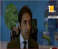 فيديو| رئاسة الجمهورية: مصر أول دولة إفريقية تستضيف «التنوع البيولوجي»