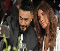 زينة: فيلمي المقبل مع تامر حسني الأحلى في حياتي