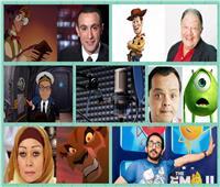 آخرهم تامر حسني.. نجوم مصريون وصلوا العالمية بـ«الدوبلاج»