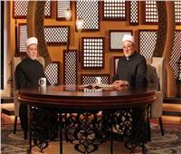 بالفيديو.. مفتي دمشق: الإسلام دين خال من الفكر الاستعماري