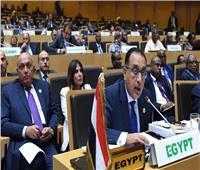 متحدث مجلس الوزراء يكشف كواليس الاجتماع الثنائي بين مدبولي ونظيره الجزائري