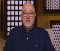 فيديو| خالد الجندي يكشف الوسيلة الوحيدة لرؤية النبي فى المنام