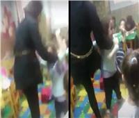 التضامن: لم نتلق شكاوى من أولياء أمور أطفال حضانة الإسكندرية