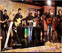 للمرة الأولى.. «لوجينيا» فرقة عمانية تستقبل جمهورها في القاهرة