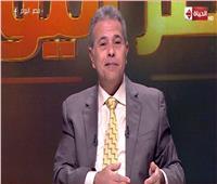 توفيق عكاشة: كل العرب من أصول مصرية