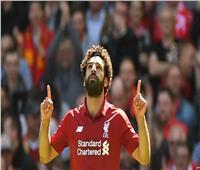 رسميًا.. BBC ترشح محمد صلاح لأفضل لاعب في أفريقيا
