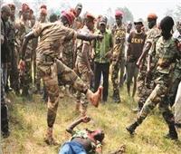 اعتقال قائد ميليشيا كان يستهدف ترحيل وتعذيب المسلمين في أفريقيا الوسطى