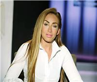 لأول مرة.. ريهام سعيد تشارك جمهورها بصورة لابنتها