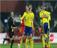 بالفيديو| تركيا تسقط أمام السويد في دوري الأمم الأوروبية