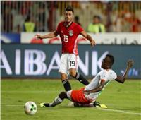 ثلاثي الفراعنة يكملون صفوف المنتخب الأولمبي قبل مواجهة تونس