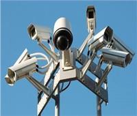 كاميرات مراقبة بمحيط الشوارع العامة لتخفيف التكدسات والحد من الحوادث