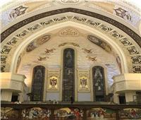 فيديو| البابا تواضروس: تخليد ذكرى الشهداء على جدران الكاتدرائية بالعباسية