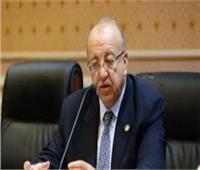 رئيس إسكان البرلمان: الحكومة تنفذ مشروعات تنموية لصالح المواطنين بالصعيد
