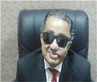 رئيس جامعة القاهرة ينعي الشهيد ساطع النعماني