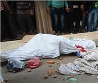 حبس شخص قتل زوجين بالخطأ في صفط اللبن