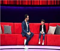 خليفة ناصر القصبي يواجه أحمد حلمي في «نجوم صغار»