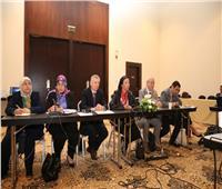 وزيرة البيئة تترأس اجتماع مبادرة دمج اتفاقيات التنوع البيولوجي