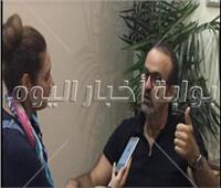أيمن عزب يكشف لـ «بوابة أخبار اليوم» تفاصيل مشروعه الجديد