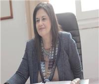«هويدا مصطفى» أمينًا لقطاع الإعلام بالأعلى للجامعات