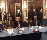 عادل عدوي رئيسًا للبورد العربي بالمجلس العربي للتخصصات الصحية