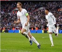 فيديو| إنجلترا تقلب الطاولة على كرواتيا وتنتزع بطاقة التأهل الأوروبية