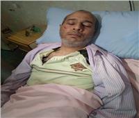 صور| مريض يتعدي على طبيب بمستشفى بولاق الدكرور