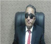 مساعد وزير الداخلية للأمن المركزي يؤدي العزاء في ساطع النعماني
