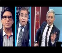 فيديو| آخر فضائح إعلام التضليل «الإخواني» ضد مصر.. التاريخ كشف كذبهم