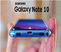 تسريبات عن الإصدار القادم من سلسة Galaxy Note