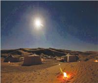 سفاري «وادي الريان».. مغامرة صحراوية مثيرة