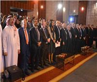 صور| افتتاح مؤتمر المستثمرات العرب في الأقصر