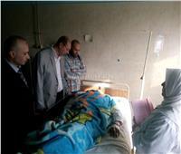 إجراء 1160 عملية جراحية لأبناء محافظة الشرقية