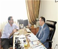 الرئيس الجديد لـ«القومي للبحوث»: لن أوافق على تمويل أي بحث لا يخدم إستراتيجية مصر ٢٠٣٠