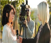 السورية حنين كمال تستعد لتصوير برنامج «فاشون» بين مصر وتركيا.. صور