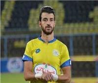 بيراميدز يكشف حقيقة التفاوض مع محمود متولي لاعب الإسماعيلي
